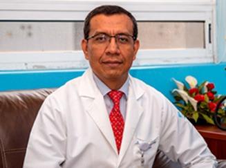 Doctor David Valdez Méndez